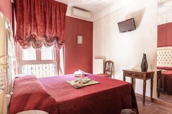 Hotel - Hotel Foro Romano