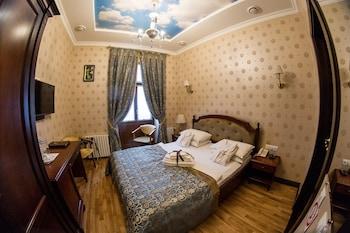 Бутик-Отель Saint Feder