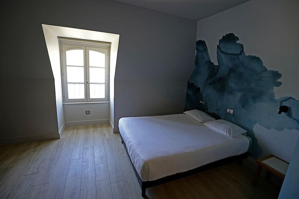 France - Bretagne - Saint Malo - Hôtel de la Cité 3*