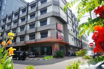 Hotel - Losari Beach Hotel