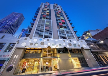 Hotel - Brady Hotel Central Melbourne