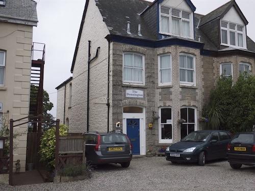 . Donnington Guest House