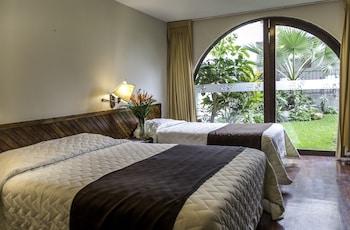 Hotel - Hotel Señorial