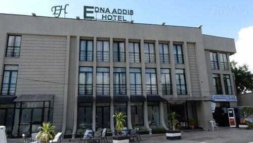 Edna Addis Hotel, Addis Abeba