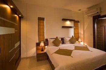 Hotel - Hotel Krishinton