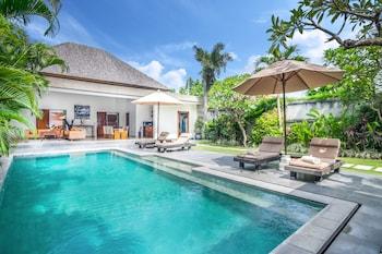 Hotel - Serene Villas