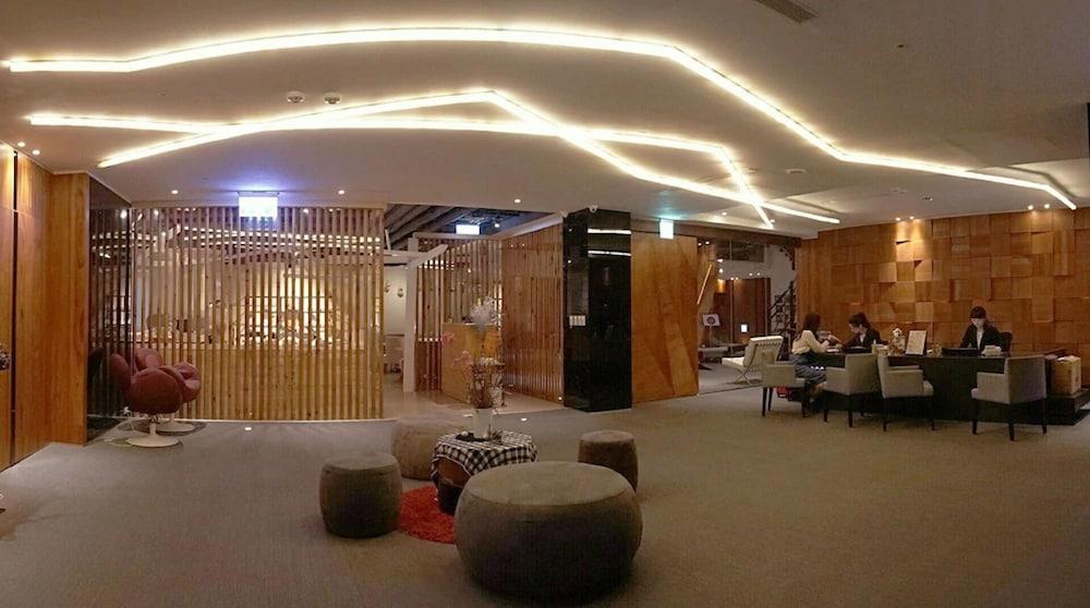 ザ ツリー ハウス (ペット不可) (酷旅樹屋設計旅店 (非寵物友善旅店))