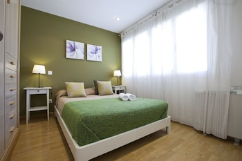 Hotel - Apartamentos Alcalá