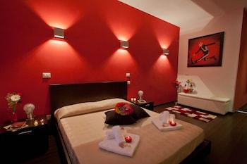 Hotel - Chroma Pente
