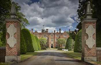 Hotel - Great Fosters