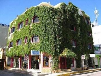 Hotel - Hotel Delfin