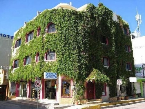 Hotel Delfin, Cozumel