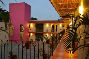 Hotel - Hotel Villa del Sol