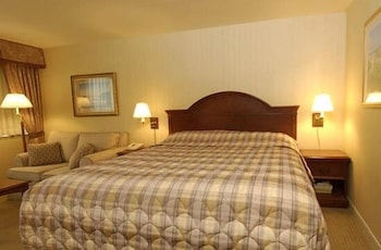Hotel - Rockville Centre Inn