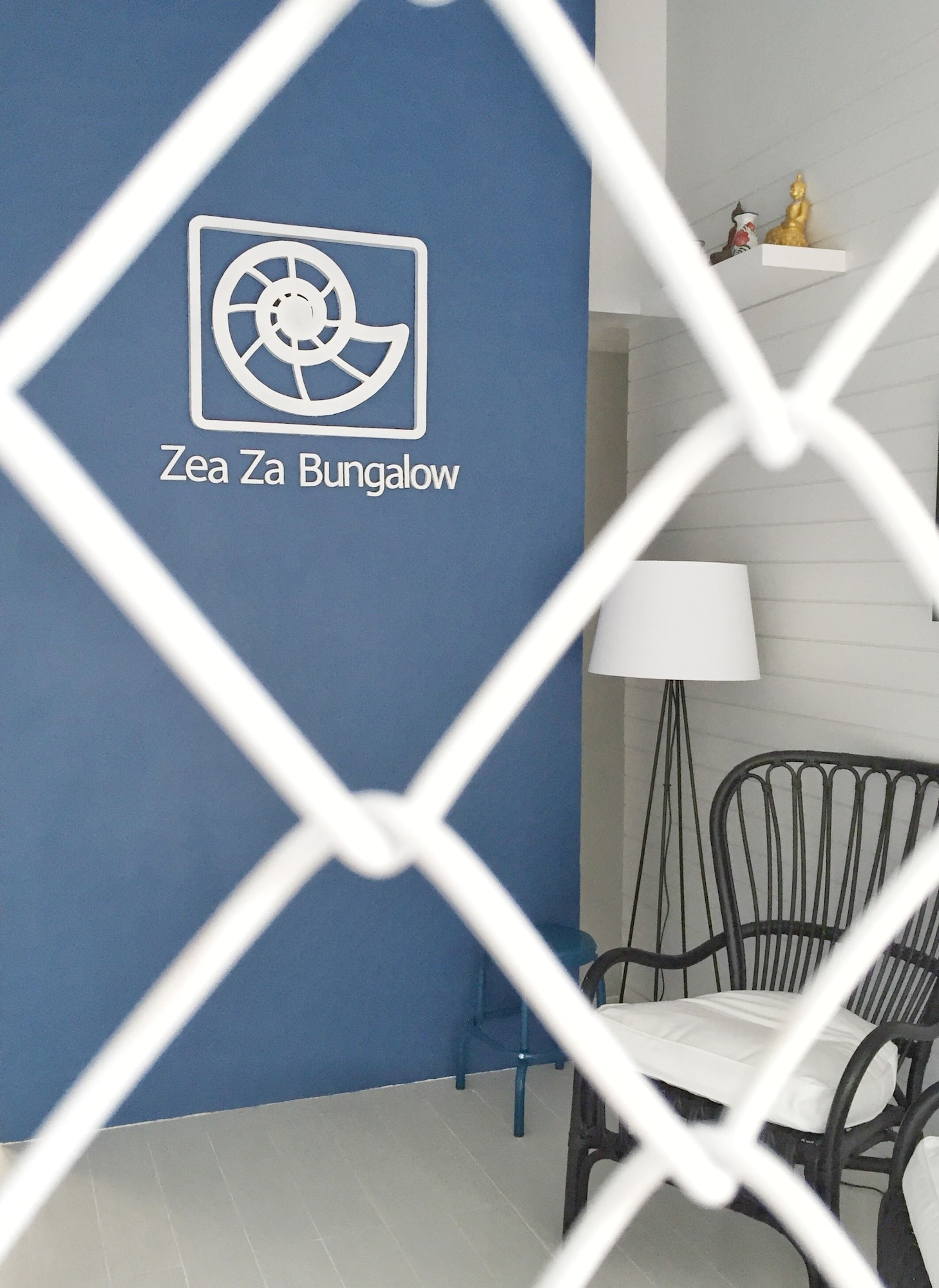 Zea Za Bungalow, Hua Hin
