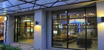 Hotel - Unotel Karon Beach