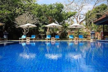Hotel - Laghawa Beach Inn Hotel