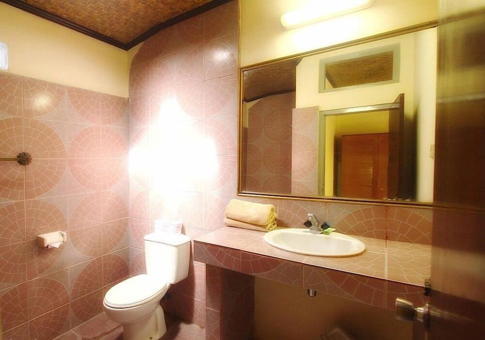ラガワ ビーチ イン ホテル