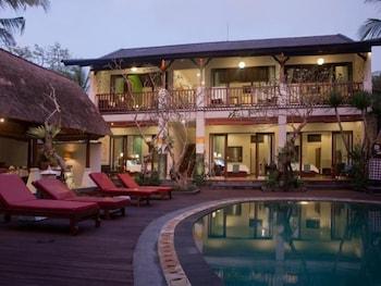 Lumbung Sari Cottages - Featured Image