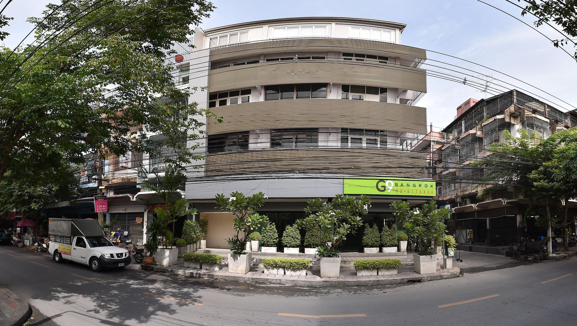 G9 Bangkok, Chatuchak
