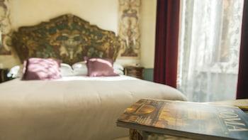 Hotel - Ripetta Rooms