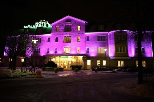 . Hotel Mölndals Bro