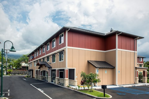. Holiday Inn Express Hotel & Suites Kailua-Kona, an IHG Hotel