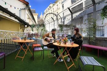 Hotel - Le Village Montmartre by Hiphophostels