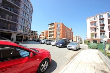 Menada Rainbow Apartments