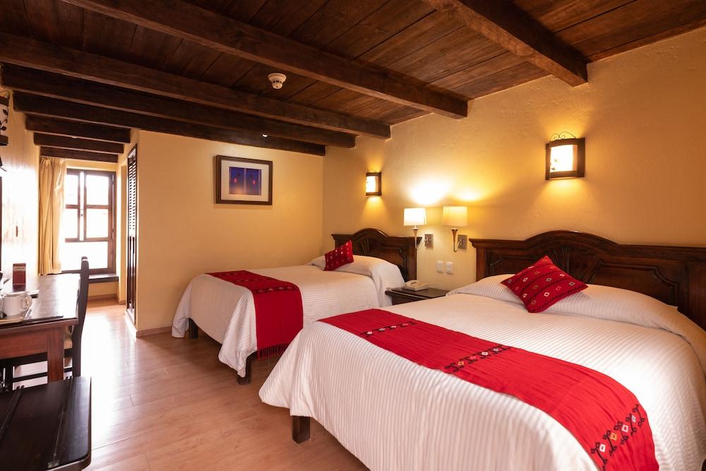 Hotel Plaza Magnolias, San Cristóbal de las Casas