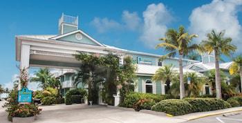 希蘭上尉度假村 Capt Hiram's Resort
