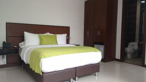 Hotel Macao Colombia, Santafé de Bogotá