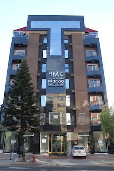 Hotel - Hotel Macao Colombia