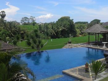 Hotel - Bumi Ubud Resort