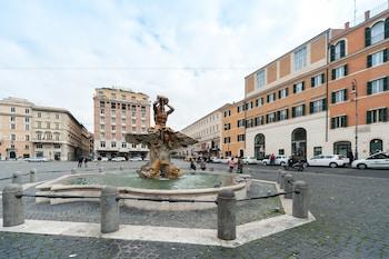 Hotel - La Dolce Vita Barberini