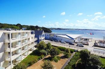 Hotel - Résidence Nemea Le Domaine de Bertheaume