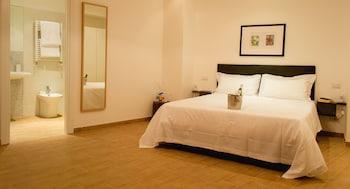 Hotel - OM2Rome