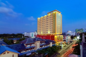 Hotel - Best Western Plus Makassar Beach
