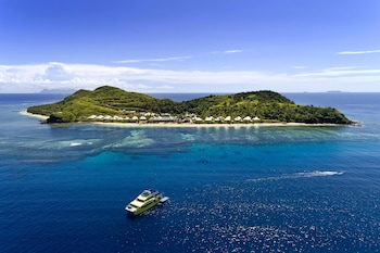 Sheraton Resort & Spa Tokoriki Island
