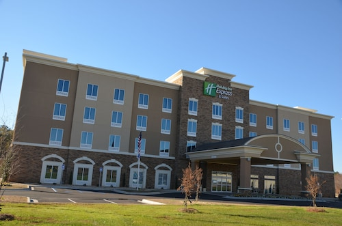 . Holiday Inn Express Hotel & Suites Albany