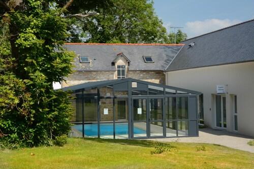 Résidence Nemea Le Domaine de la Baie, Finistère