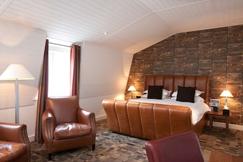 Superior Large Double room