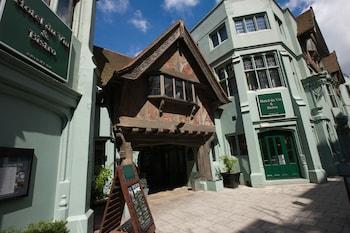 Hotel - Hotel du Vin Brighton