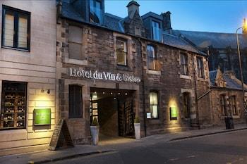 Hotel - Hotel du Vin & Bistro Edinburgh
