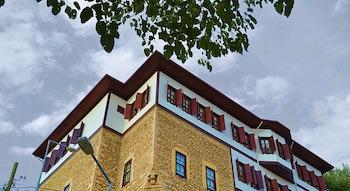 Hotel - Leyla Hanim Konagi