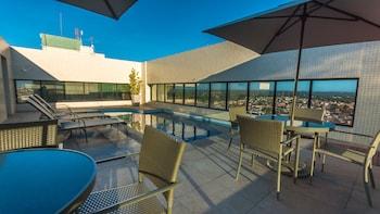 薩爾瓦多機場麥斯飯店 Mais Hotel Aeroporto Salvador