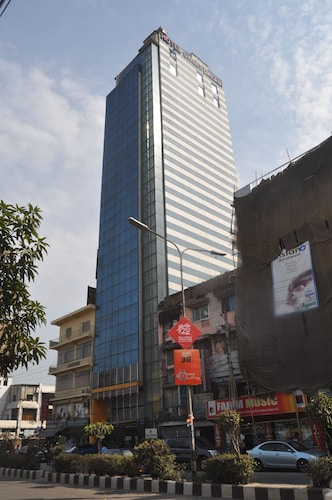 Hotel Sweet Dream, Dhaka