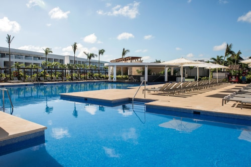 . Platinum Yucatan Princess Adults Only - All inclusive