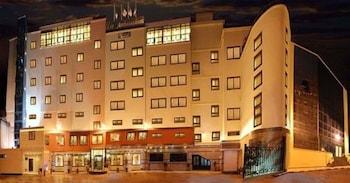 Hotel - Hôtel les Ambassadeurs