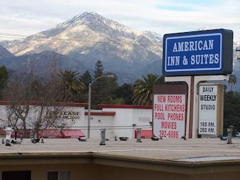 Hotel - American Inn & Suites